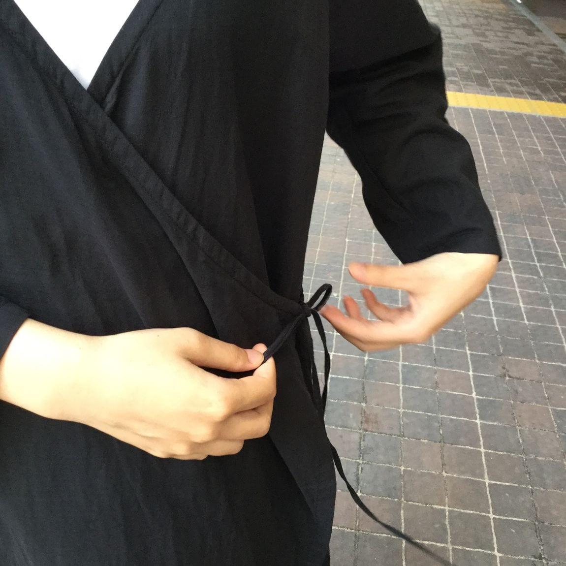 【PRALIVA】MUJI wear#17