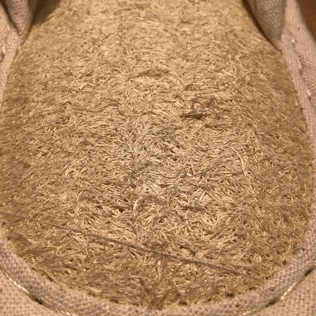【MUJIキャナルシティ博多】イ草、マライ草、麻パイル、へちま。夏の天然素材のスリッパをご紹介
