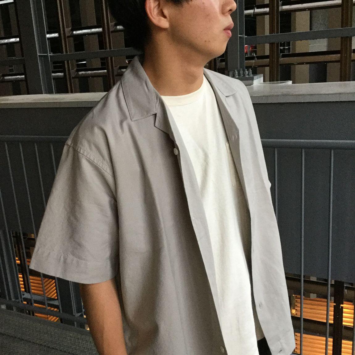 【PRALIVA】MUJI wear#14