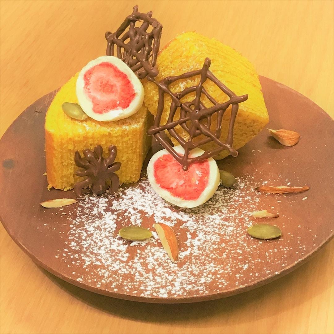 【エスパル福島】お家で味わうハロウィン気分