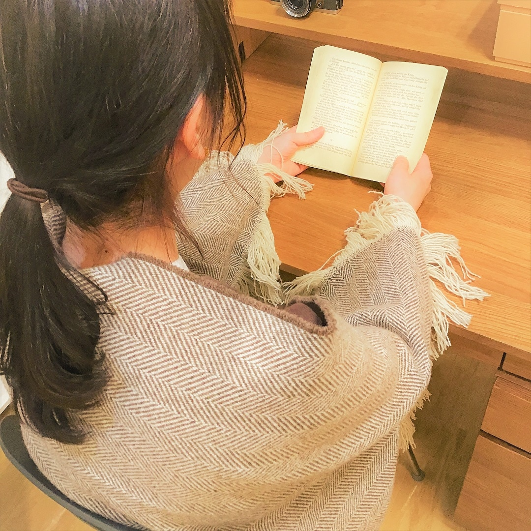 【エスパル福島】冬の定番、ひざ掛け