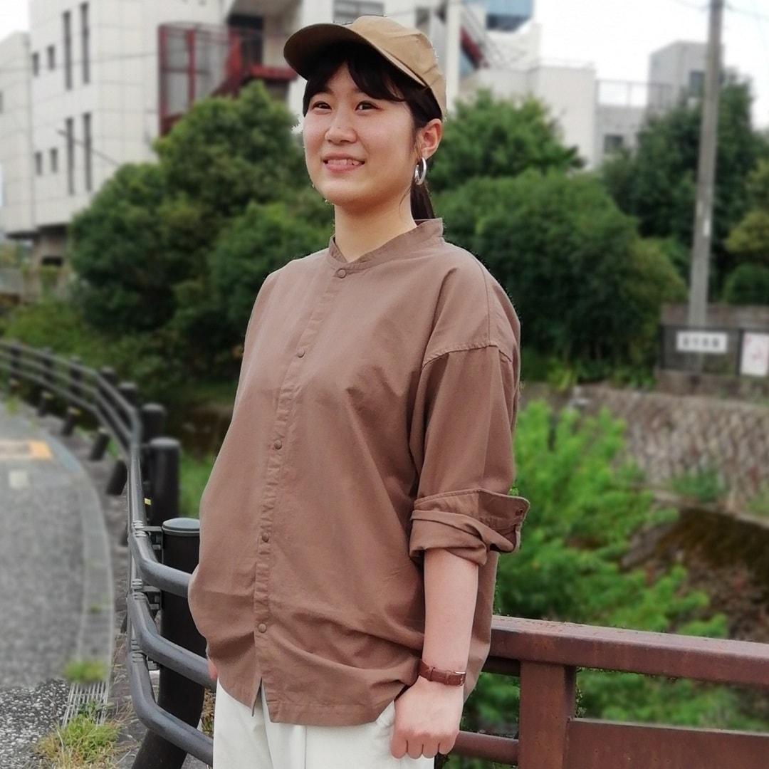 【山口】秋のコーデ