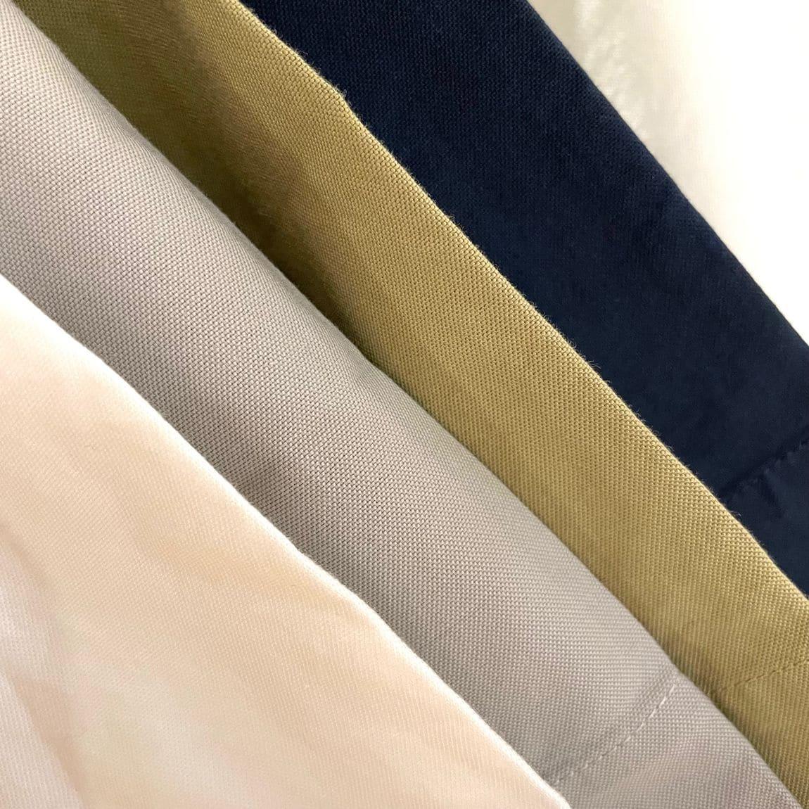 【【MUJIキャナルシティ博多】『ケ』の日の紳士服#2|おすすめのSALE商品