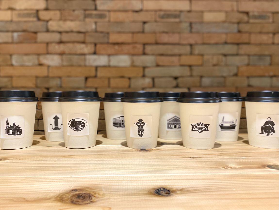 【シエスタハコダテ】リニューアルオープンまであと6日|コーヒーカウンター復活します②
