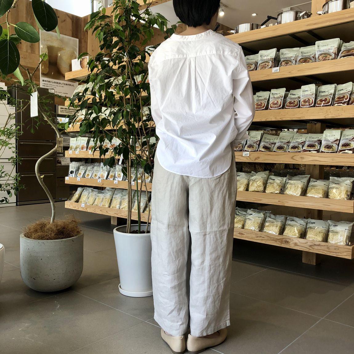 【アリオ倉敷】岡山・倉敷・福山からお届けする春シャツコーディネート