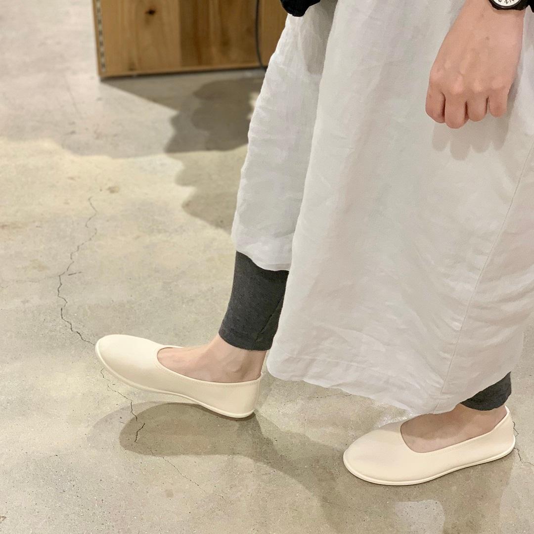 【広島パルコ】コーディネートしやすい靴です