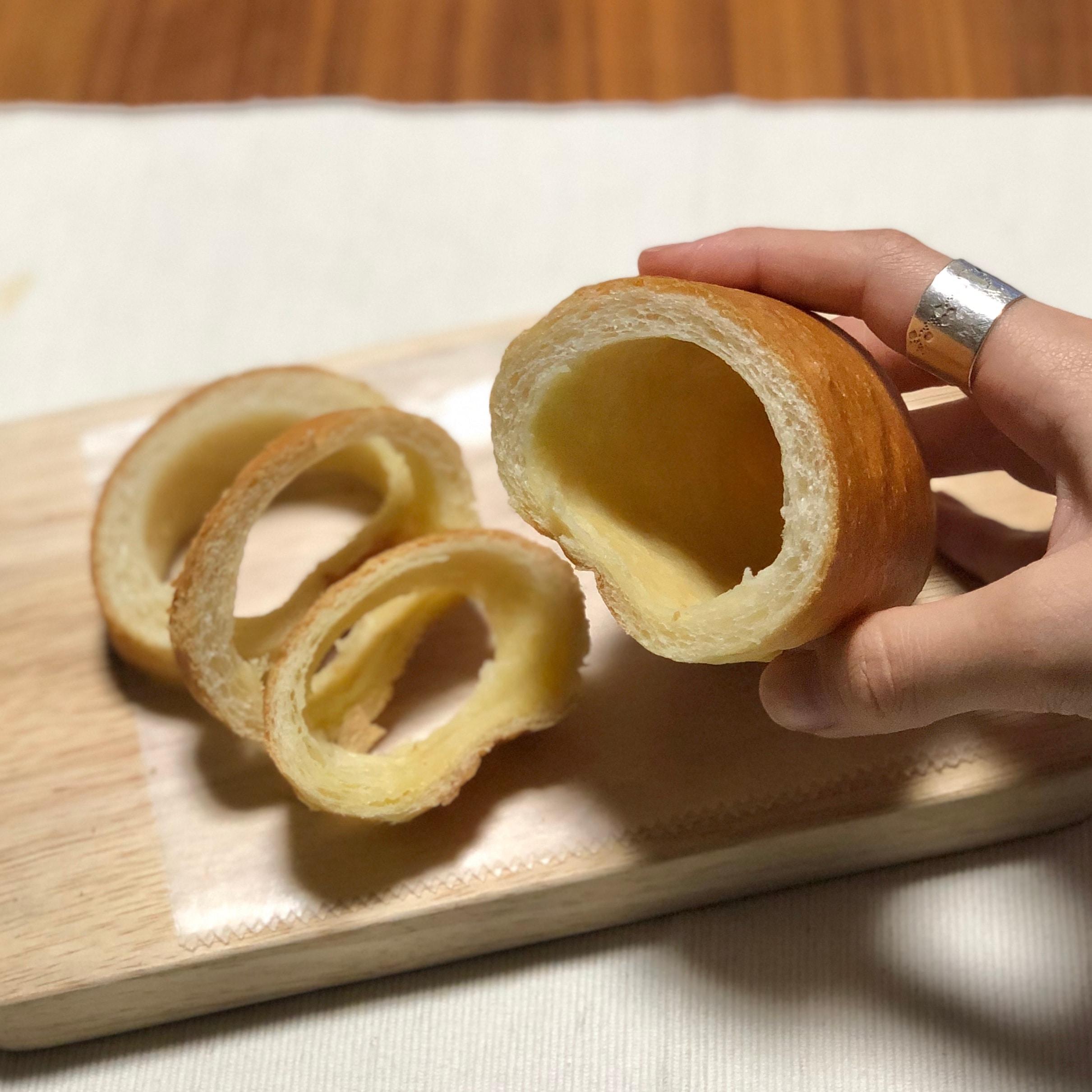 【イオンモール堺北花田】私が愛してやまない 塩パン|スタッフが選ぶ無印良品