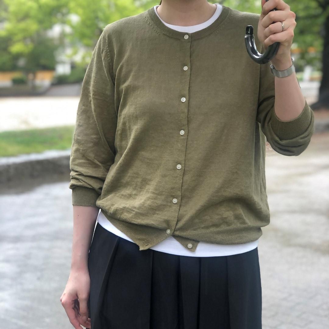 【広島パルコ】麻③