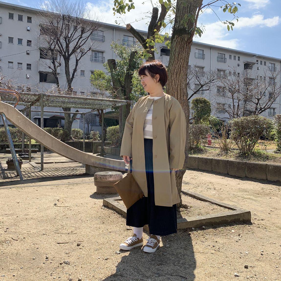 【堺北花田】撥水サコッシュ|スタイリングアドバイザー
