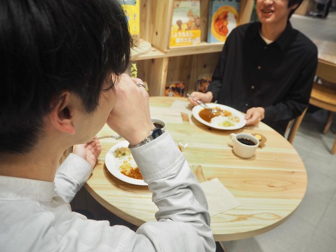 【京都山科】カレー厨房|周年市―おいしいに、ありがとう。―