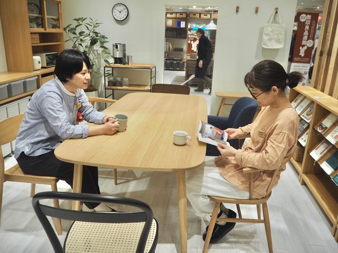【京都山科】「今日はどんな一日だった?」|食べる部屋のこと