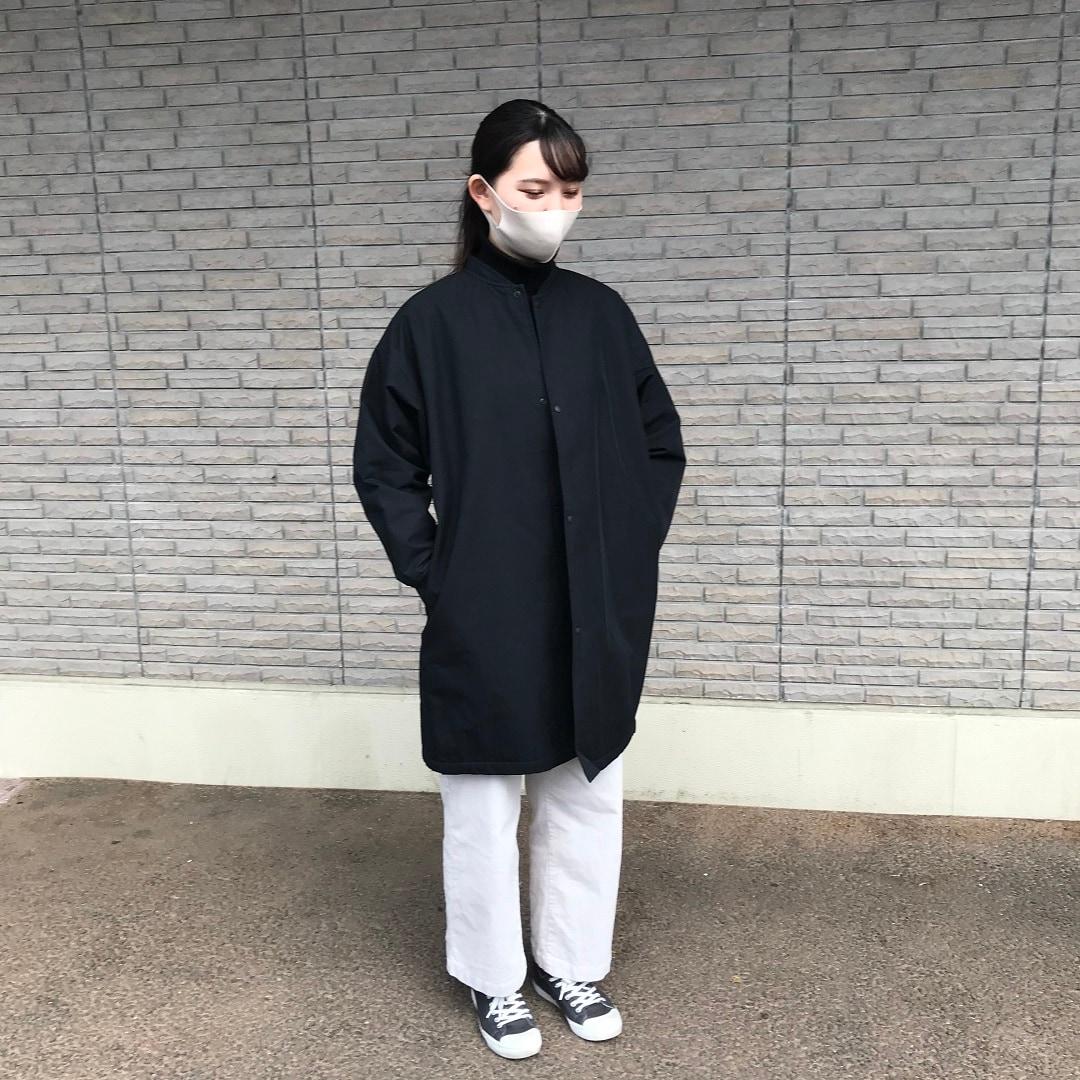 【木の葉モール橋本】〜MUJI wear〜
