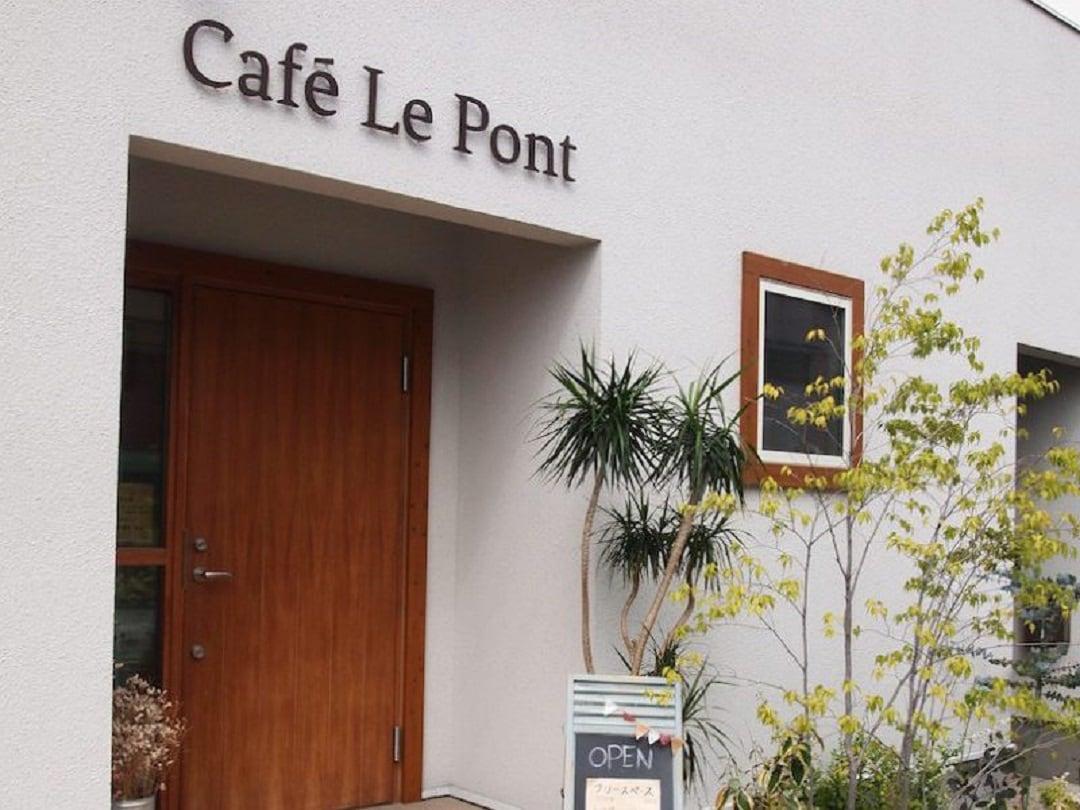 Cafe Le Pont