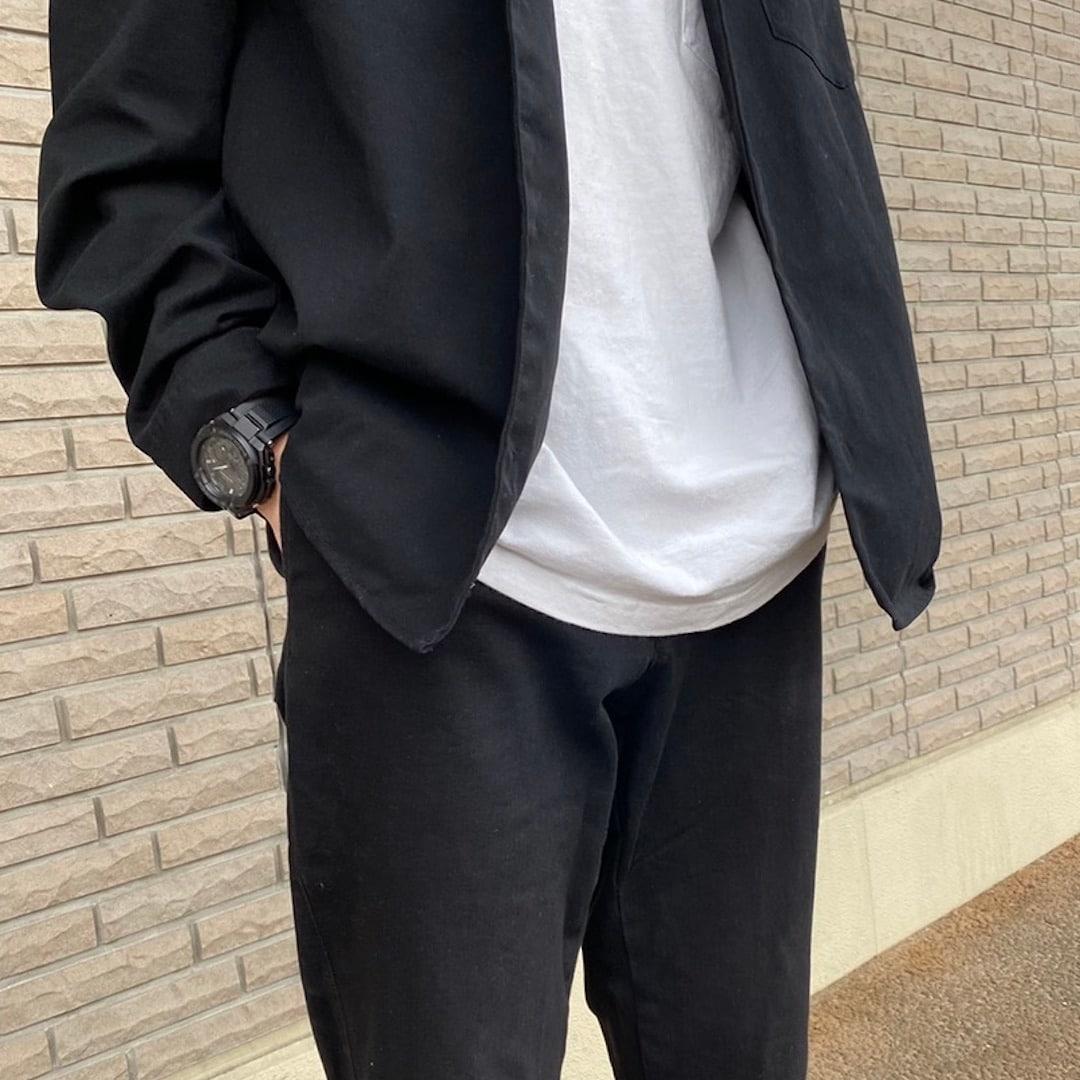 【MUJI wear】【木の葉モール橋本】スタッフの着こなし