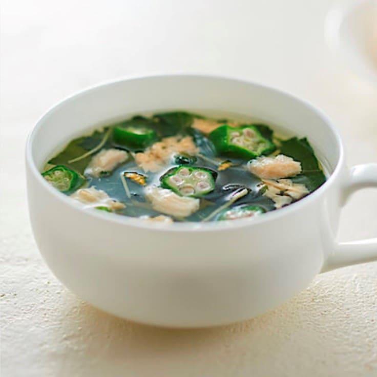 【木の葉モール橋本】スタッフのおスス『具だくさんスープ』