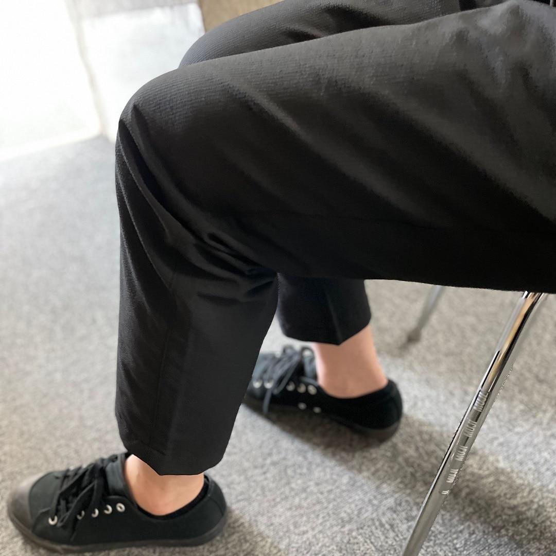 【MUJIキャナルシティ博多】『ケ』の日の紳士服#1