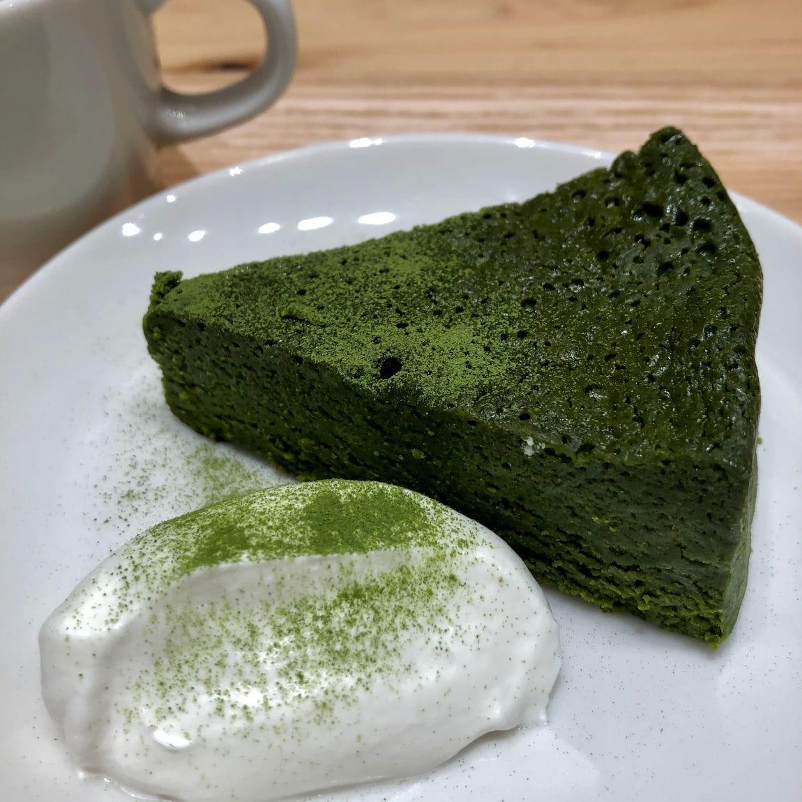 【堺北花田】Caféの春メニューでゆっくり。 Café&Meal MUJI