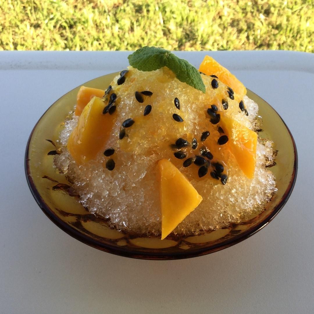 【Café&MealMUJIみんなみの里】夏メニュー販売中