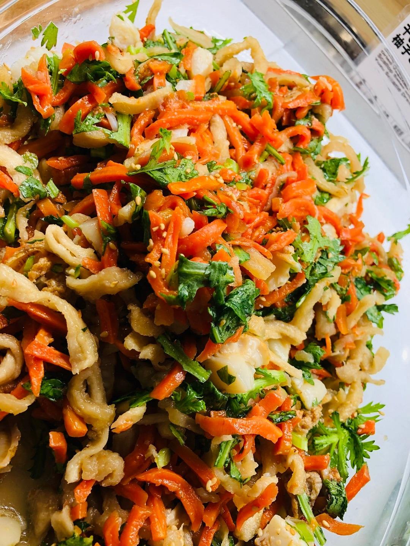 【Cafe&Meal MUJI上野マルイ】干し野菜