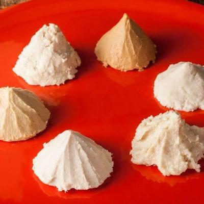 キービジュアル画像:6つの酒蔵の酒粕を贅沢に使った、チーズケーキ