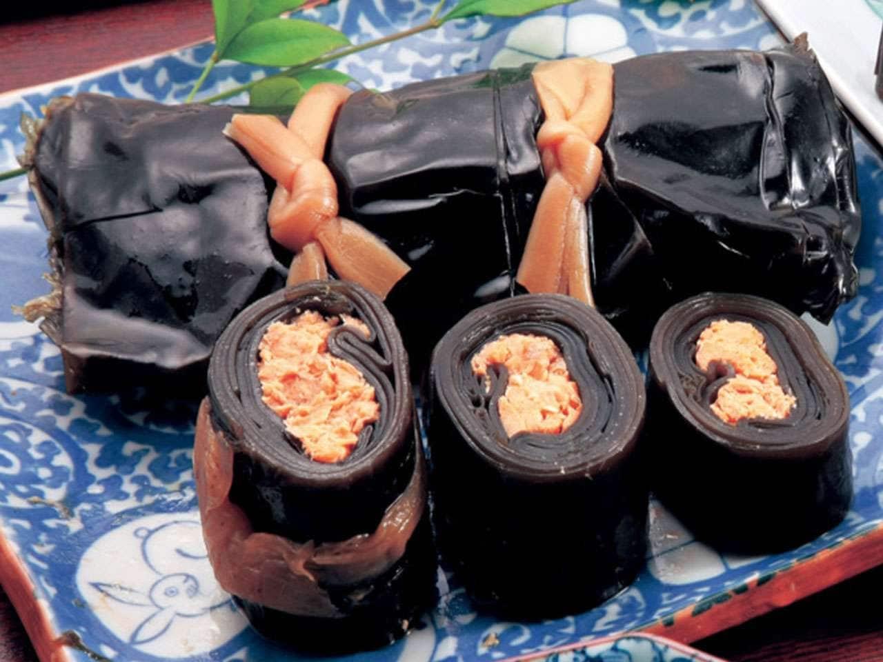 キービジュアル画像:身体に優しい食品づくり・岩手・岩泉町・早野商店