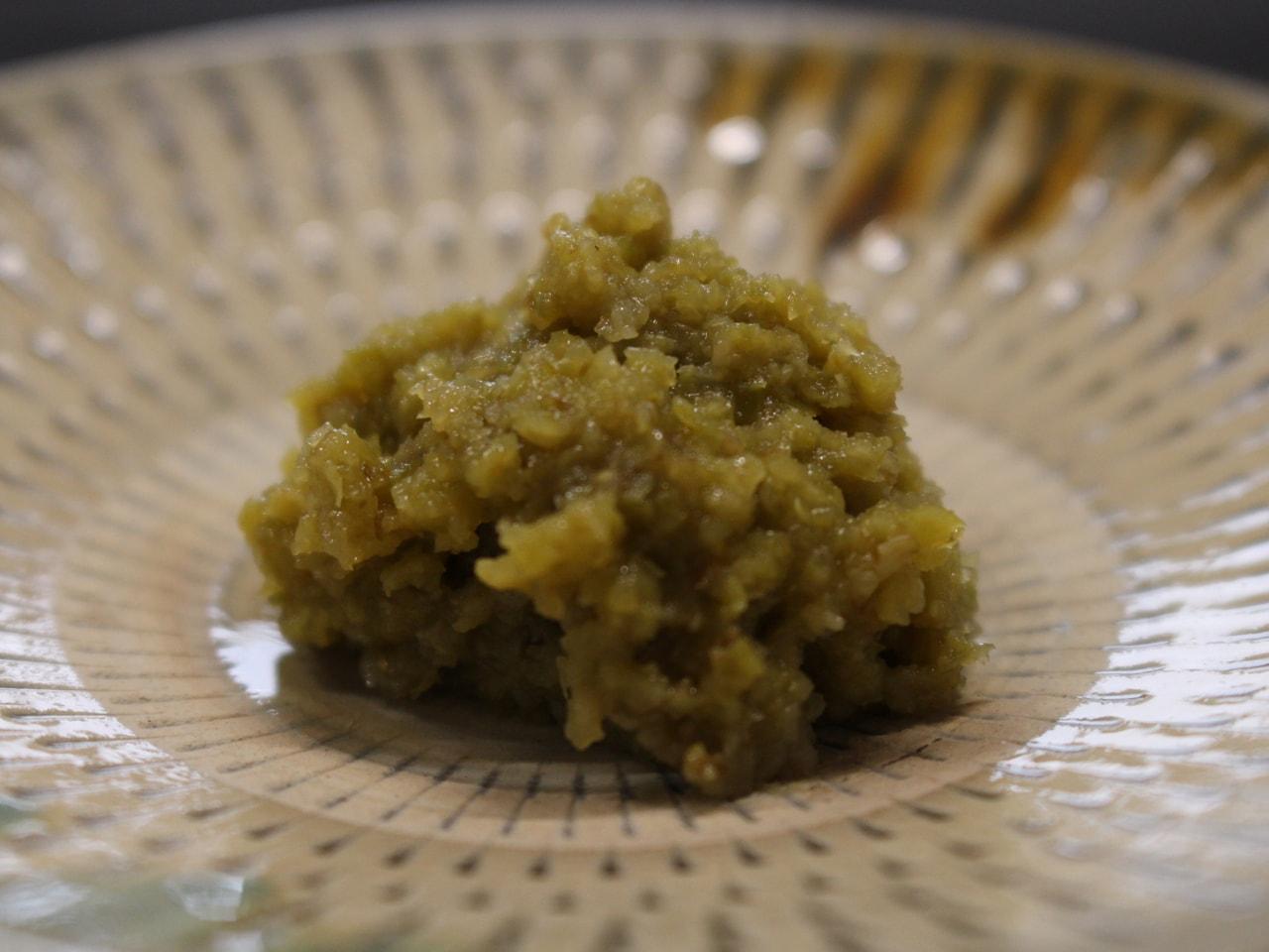 キービジュアル画像:大分県産の鮮度のよい原料を使った、風味が際立つ魔法の薬味