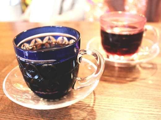 キービジュアル画像:伝統工芸を日常に。普段使いのできる江戸切子のカップ
