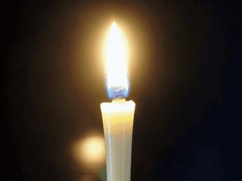 キービジュアル画像:「あかり」と「光」を与えてくれる、和ろうそくを日常に