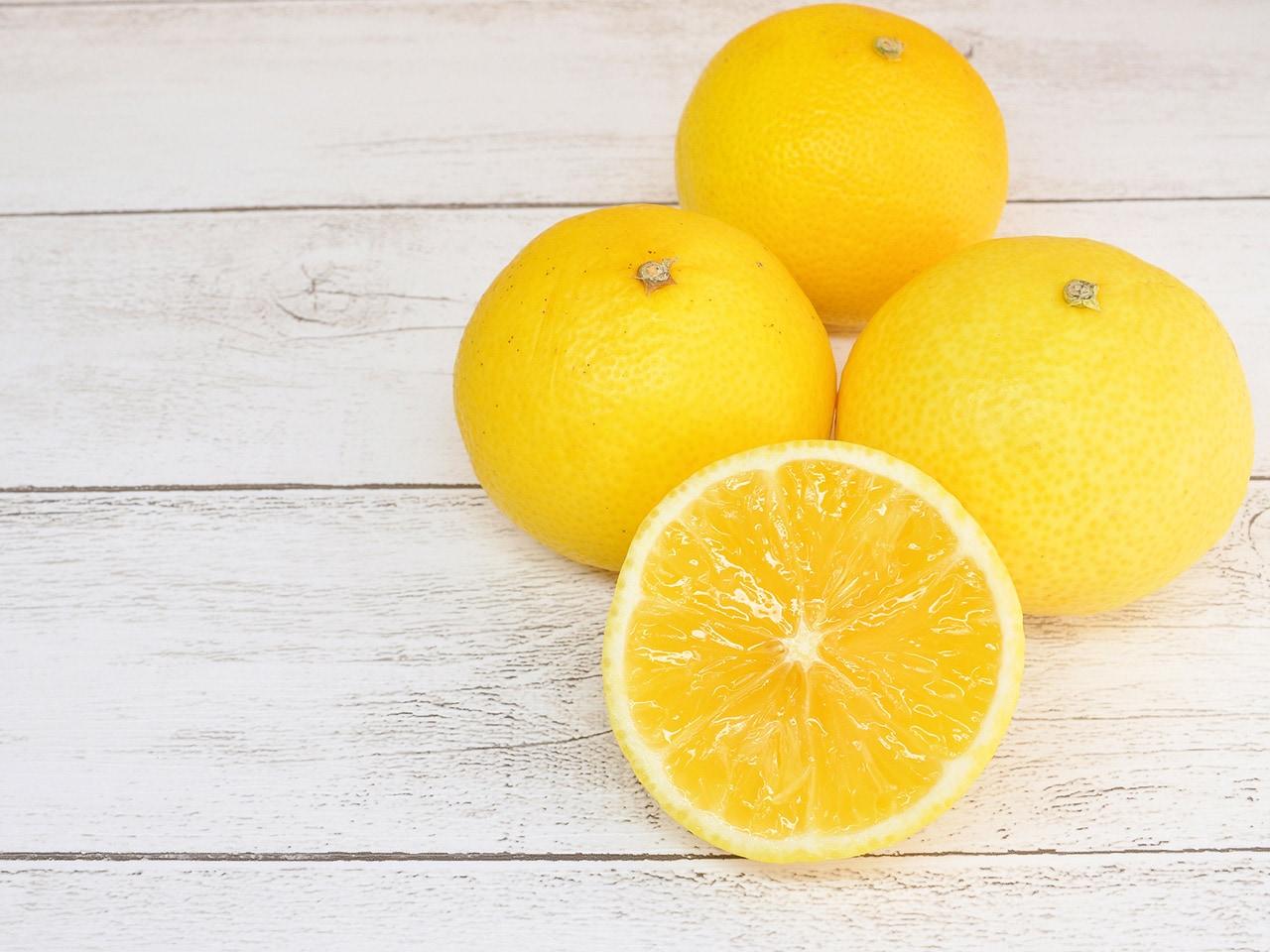 キービジュアル画像:柑橘農家の希望!爽やかな香りと上品な味わいの希少品種「湘南ゴールド」