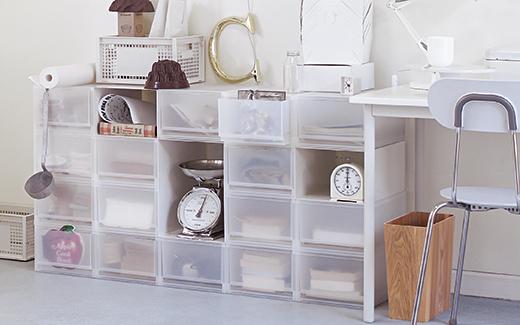 muji stacking shelf review 2