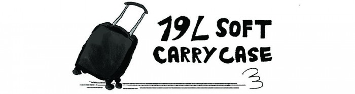 2- CARRY CASE