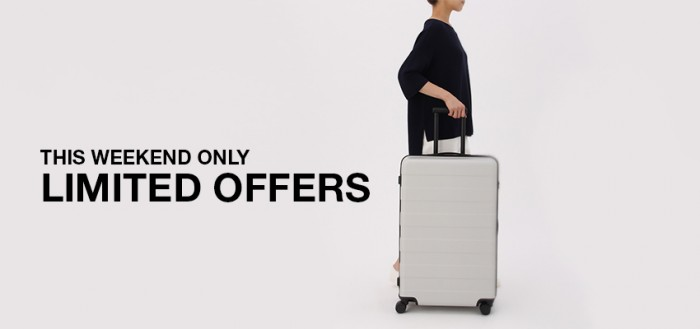 Luggage Banner