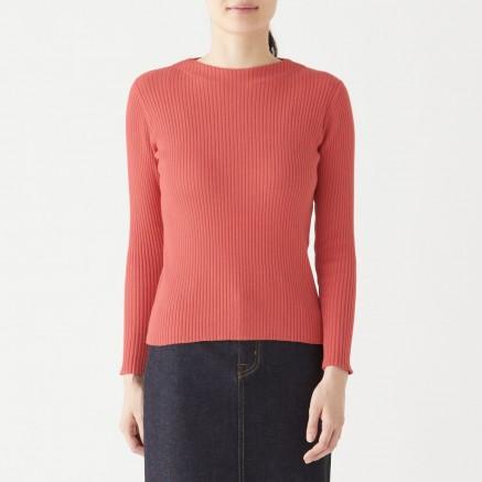 Cotton Silk Sweaters _ Cardigans