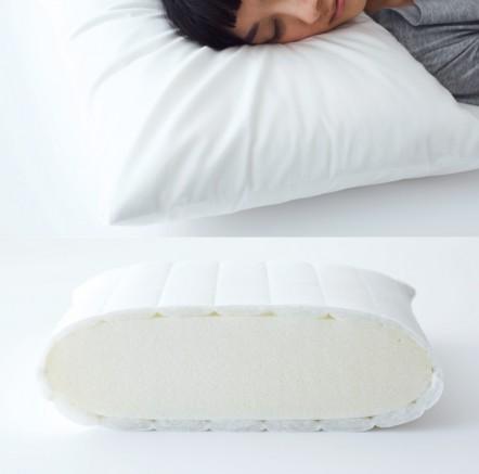 Urethane Foam Pillows