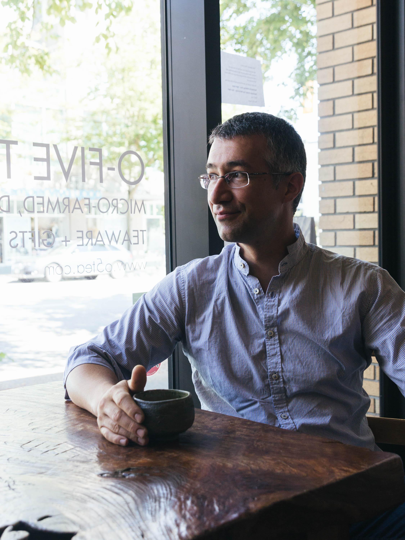 A photo of Pedro.