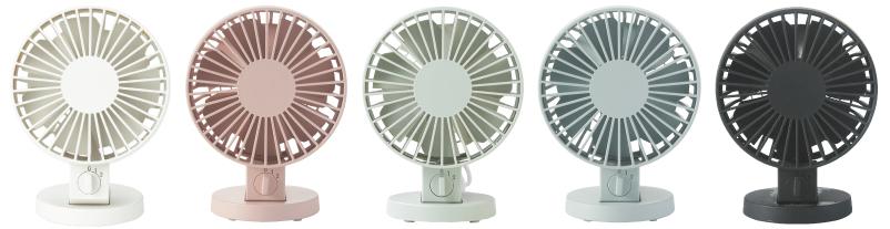 Fan-Colours