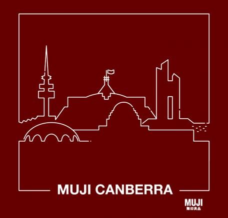 MUJI_Canberra_Post