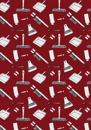 Kitchen_Cleaning_wallpaper
