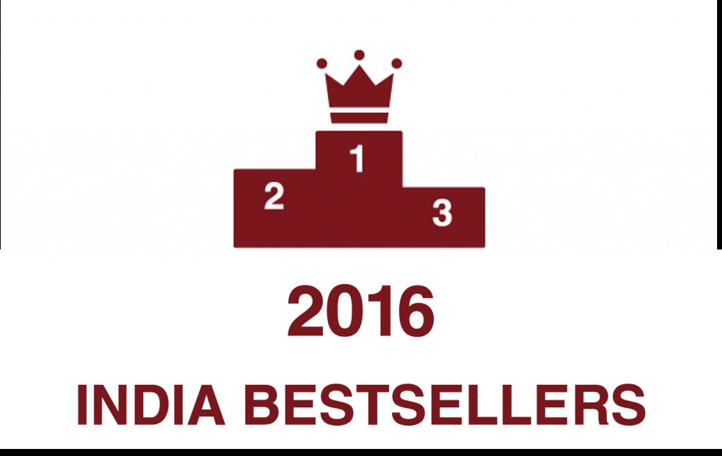 2016 India Bestsellers