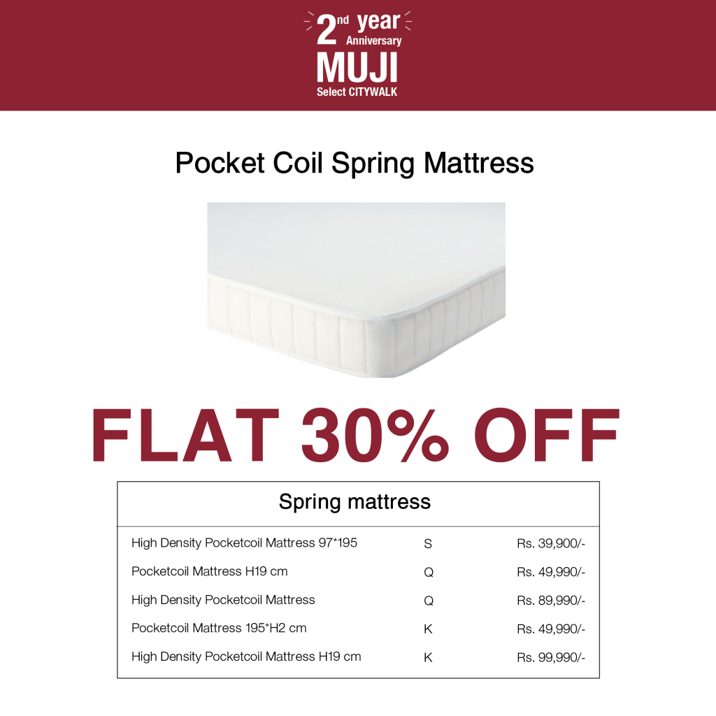 square - Pocket Coil Spring Mattress-02