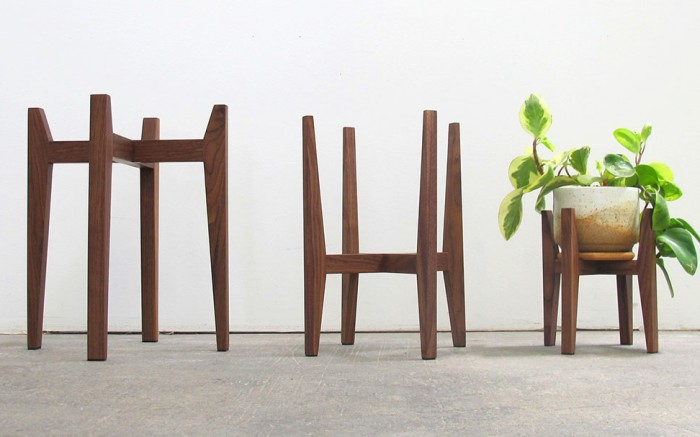 Handcrafted Furniture by Irvington Woodworks