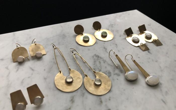 Kari Phillips Jewelry
