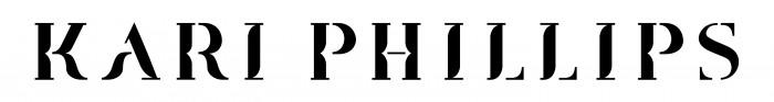 Kari Phillips Logo