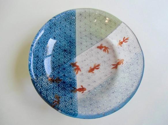Kurumi Conley Glassware