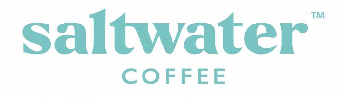 Saltwater Coffee Logo